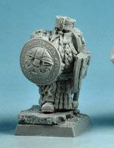 DW Dwarf Golden Guard  Krasnolud  WBM