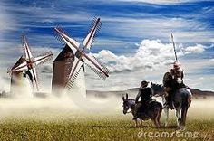 Resultado de imagen de 3d don quijote quixote