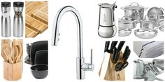 Pfister - Win a Kitchen Fixtures & Accessories Prize Package - http://sweepstakesden.com/pfister-win-a-kitchen-fixtures-accessories-prize-package/