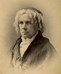Maria Mitchell, Astronomer, American Academy of Arts and Science