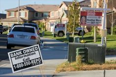 """""""Foreclosure: Death of the American Dream"""" by Lauren Greenfield"""