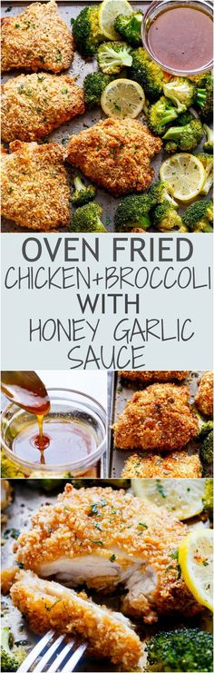 Oven Fried Chicken Thighs on Pinterest | Chicken Thighs, Oven Fried ...