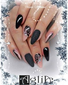 13 vind-ik-leuks, 0 opmerkingen - Acrylic nails & Gel design (@acrylicnails_geldesign) op Instagram