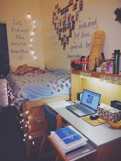 This will be my dorm room!