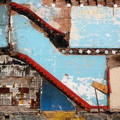 Stairway to Heaven // By Jilliane Jurchuk