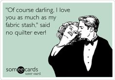 Funny Quilting/Sewing Pictures