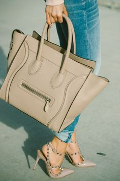 Hottest Bags And Shoes of the New 2016 Season #handbags
