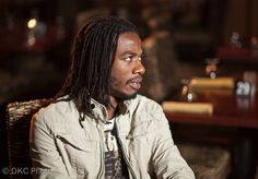 gyptian | Interview: Gyptian Wants to Work with African Artists