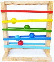 Ball Track   Montessori Child $40