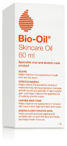 Bio-Oil Multiuse Skincare Oil for scarring and dark spots Bio Oil Scars, Oils For Scars, Massage Lotion, Body Lotion, Bio Oil 60ml, Beauty Oil, Best Scar Cream, Bio Oil Uses, Skin Gel