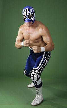 CMLL Luchador