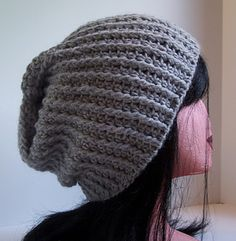 I was looking for a ribbed slouchy hat for a male friend. I didn't have a lot of time to stitch it up so I was looking for a pattern I could crochet instead of knit. I couldn't find one so I created Berkley. This is a unisex ribbed slouchy beanie that has become my go to pattern this year as I am stitching for the holidays. A trendy slouchy beanie this hat is one any guy on your list will love, not to mention the ladies. The sample is 9.25 inches in length but you can control the amount of…