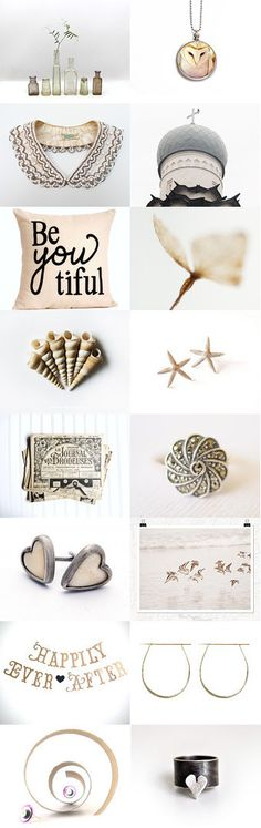 matters of the heart by Helen Smit on Etsy-