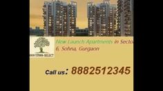 1000 Trees Select New Launch Project in Greater Gurgaon