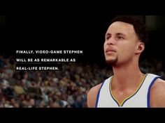 Stephen Curry #BreakTheGame Commercial
