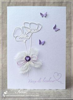 cartes flicitations pour un mariage - Carte Felicitations Mariage