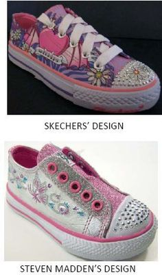 Sketchers Sues Steven Madden For Patent and Trade Dress Infringement Over Twinkle Toes Shoes! Cute Girl Shoes, Girls Shoes, Sketchers Shoes, Little Girl Fashion, Toe Shoes, Little Princess, Twinkle Twinkle, Skechers, Big Kids