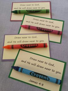 """Draw near to God and He will draw near to you"" James - Kinderstunde - Sunday School Activities, Church Activities, Bible Activities, Sunday School Lessons, Sunday School Crafts, Sunday School Classroom, Bible School Crafts, Preschool Bible, Bible Verse Crafts"
