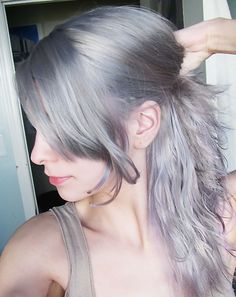 Perhaps I'll try this color next?     |   #cassylondon #hair
