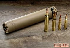 UPS Refuses to Ship Firearms Suppressors Used for Hearing Protection