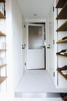 【リノベ暮らしな人々】vol.31 ニューヨークのホテルがお手本のインテリアにこだわった空間