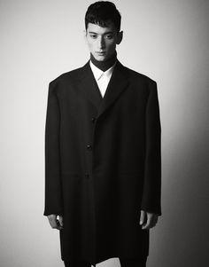 Untitled Portrait #HIDEKI ASAHINA