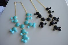 bubbble necklaces $8 each! Dress Me Up, Pretty Little, Stitch Fix, Style Me, Runway, Necklaces, Style Inspiration, Jewels, Fashion Outfits