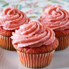 http://realmomkitchen.com/6521/strawberry-cupcakes/
