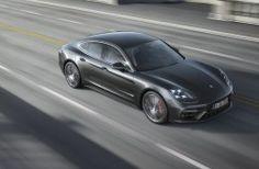 Gazzetta Hédoné Porsche Panamera