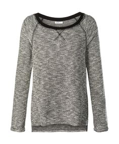 Freemont Sweatshirt - Round neck long sleeve sweatshirt.