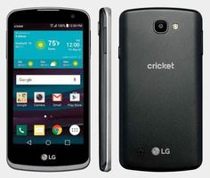 LG Spree launched in USA for $90 through Cricket Wireless