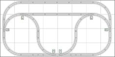 Track Plans and Ideas