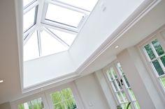 #skylight #highwindow #naturallight #window #timber #aluminium #windowdesign #landscape #newhome #newbuild #gardendesign #timberwindows #timberdoors