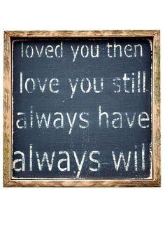 Always have, always will ❤️