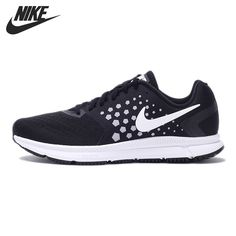 106.59$  Buy now - http://alixva.worldwells.pw/go.php?t=32760921500 - Original New Arrival  NIKE ZOOM SPAN Men's Breathable Running Shoes Sneakers  106.59$