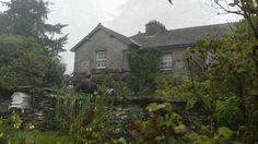 2009年、イギリス旅行 - ピーター・ラビットの庭とミス・ポターの家