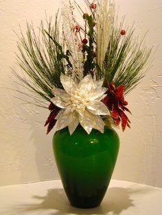Silk Flower Arrangements For Offices