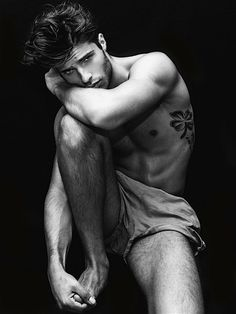 hawt dewd, tattoo tattoo, prefiro menino, hot guy, hot men
