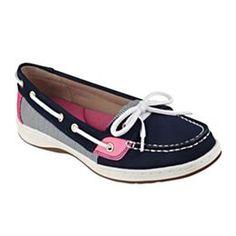 jcpenney.com | Liz Claiborne Saber Boat Shoes