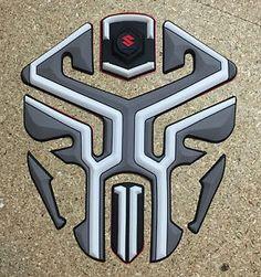 nuevo tanque de motocicleta de goma moto 3d pad protector suzuki se adapta a todos los modelos - Categoria: Avisos Clasificados Gratis  Estado del Producto: Nuevo Nuevo Tanque de Motocicleta De Goma Moto 3D Pad Protector Suzuki se adapta a todos los modelos Valor: Ver Producto
