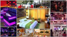 Gran Surya Hotel di Seririt Buleleng Singaraja  Bali