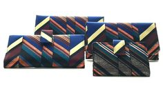 #wallet #stripes #clutch #cardholder  @priscilaklein