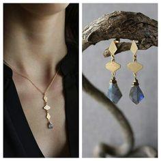Modern Jewelry by ATELIER Gaby Marcos