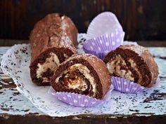 Christmas Baking, Christmas Recipes, Christmas Ideas, Something Sweet, No Bake Cake, Deli, Sweet Recipes, Tart, Sweets