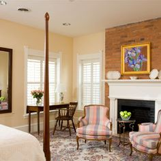#Enter for a chance to #win a four-day, three-night stay for two at the elegant #Embassy Circle Guest House in #Washington #DC's popular #Dupont Circle neighborhood! #win #giveaways #sweepstakes #free