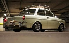 66' Cal-Look Notchback