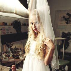 The wedding dress of my dreams