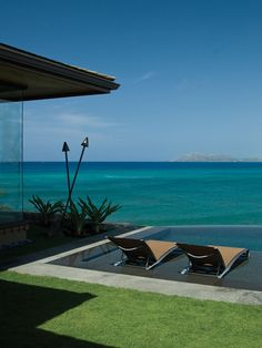 Home Design, Pictures, Remodel, Decor and Ideas - page 279 Beautiful pool & view.