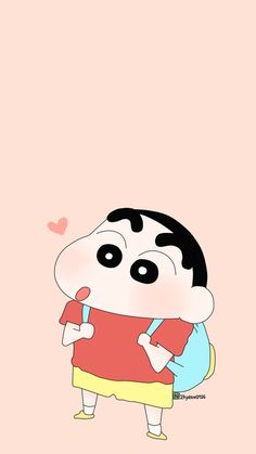 Wallpaper Cartoon Shinchan Ideas For 2019 Sinchan Wallpaper, Cartoon Wallpaper Iphone, Locked Wallpaper, Cute Wallpaper Backgrounds, Cute Cartoon Wallpapers, Disney Wallpaper, Couple Wallpaper, Sinchan Cartoon, Doraemon Cartoon