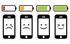NÁVOD: Hnevá ťa batéria v Samsung telefóne? Samsung Galaxy S6, Smartphone, Application Icon, Life App, Camera Icon, Android, Facetime, Make It Yourself, Tips